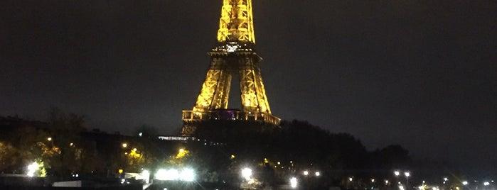6 New York is one of Paris Favorites.