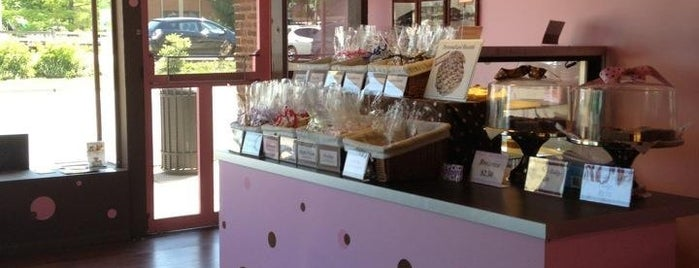 Lawrence Deans Bake Shop is one of Posti salvati di Christopher.