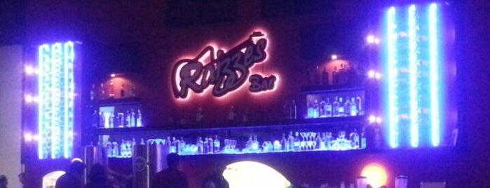 Raízzes Bar is one of LPFB Osasco SP.