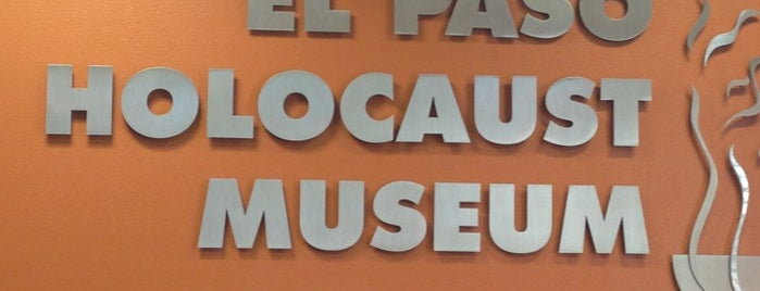 Holocaust Museum is one of Posti che sono piaciuti a ALEJANDRA.