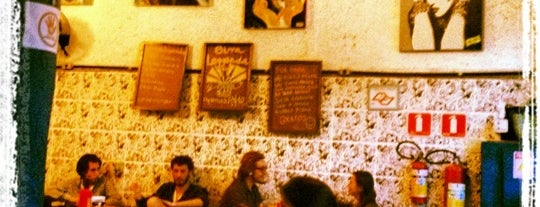 Dona Teresa Bar e Restaurante is one of Quero ser moderno by Lu C..