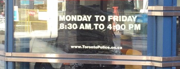 Toronto Police Museum is one of Toronto.