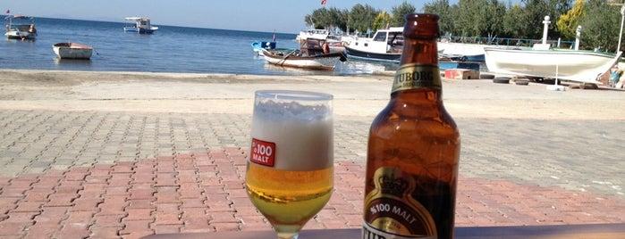 06 Cafe mavisehir is one of Lugares favoritos de Ş.Fuat.