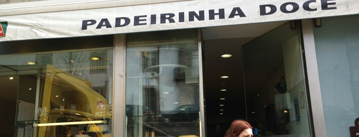 Padeirinha Doce is one of Portugal.