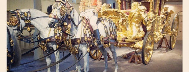 The Royal Mews is one of London Favorites.