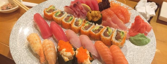 Restaurante Japón is one of #SantiagoTrip2.