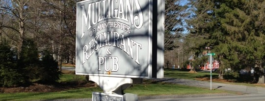 Mulligan's Pub & Restaurant is one of Vermont.