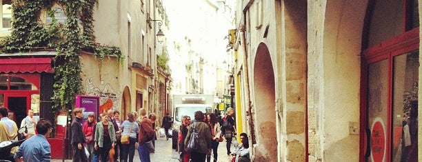 Le Marais is one of France To Do.