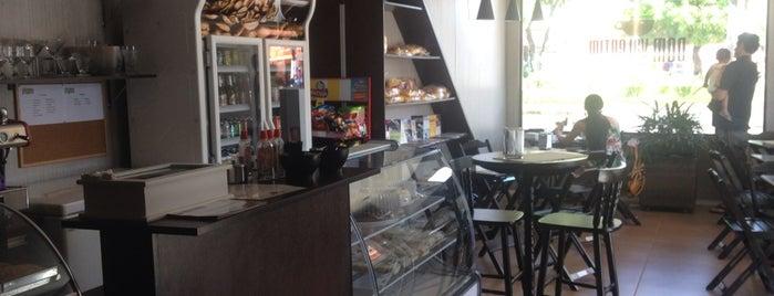 Dom Valentim Café is one of Luiz Ronaldo 님이 저장한 장소.