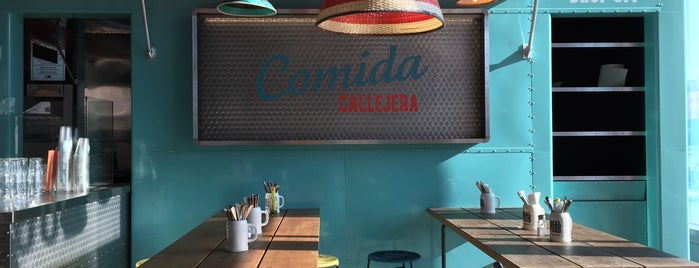 la taqueria is one of Munich - eat & drink.