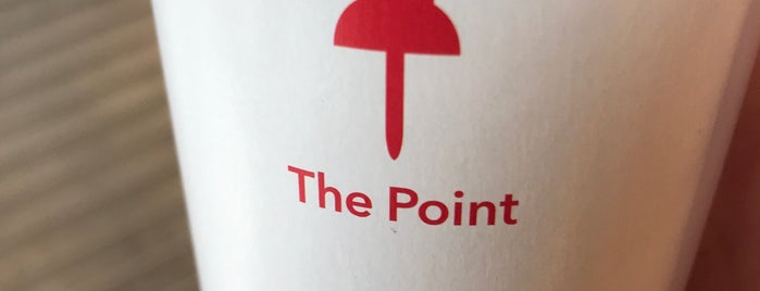 The Point is one of Top TODO Nearby.