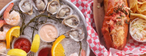 North River Lobster Company is one of The Indulgent Guide to Summer in NYC.