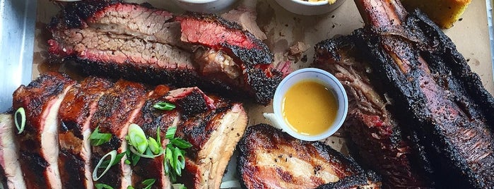 Hometown Bar-B-Que is one of The Indulgent Guide to Summer in NYC.