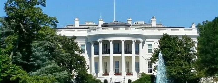 Casa Bianca is one of Trips / Washington, DC.