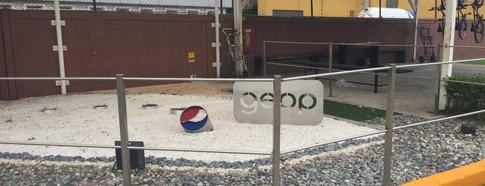 Embotelladora Pepsi Tlalnepantla is one of Orte, die Alejandro gefallen.