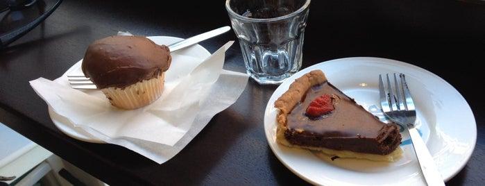 Antoinette's Bakery is one of Dublin.