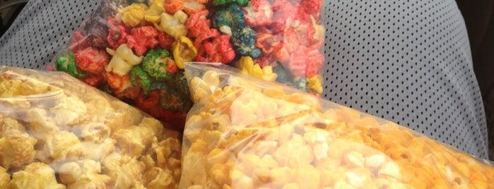 Popcorn Fharmacy is one of MobileGiftApp Vendors.