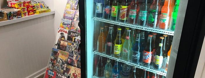 Hilton Head Candy Company is one of Hilton Head.