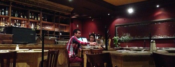 Restaurante CIBBO is one of Sergio M. 🇲🇽🇧🇷🇱🇷'ın Beğendiği Mekanlar.