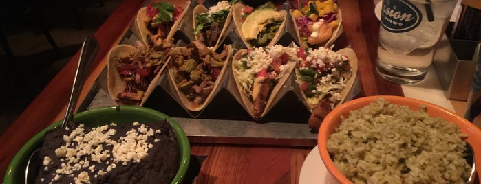 Mission Taco Joint is one of St. Louis.