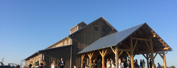 The Red Barn Farm is one of Kansas City.