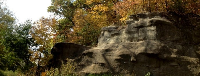 Ledges State Park is one of See Des Moines Ultimate List.