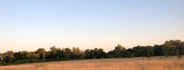 Frank Gotch State Park is one of IA STATE PARKS.