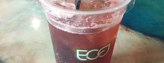 The 806 Coffee + Lounge is one of Route 66 Roadtrip.