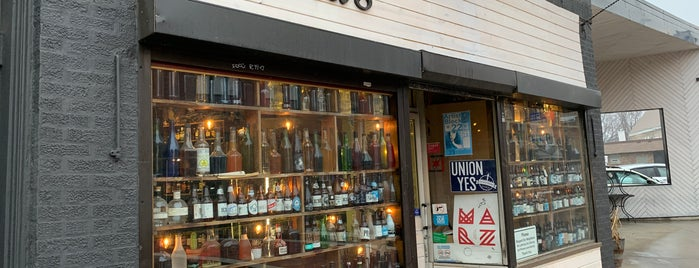 Maria's Packaged Goods & Community Bar is one of Chicago Part II.