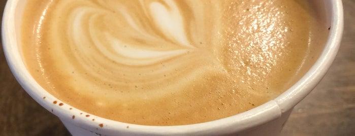 Elemental Coffee Roasters is one of Oklahoma City.
