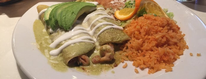 Lola's Mexican Cuisine is one of Los Angeles.
