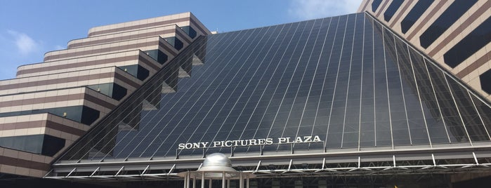 Sony Pictures Studios is one of Los Angeles.