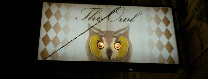 The Owl is one of Chicago.