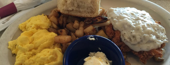 Kate's Kitchen is one of Kansas City.