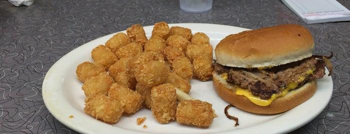 Town Topic Hamburgers is one of Kansas City.