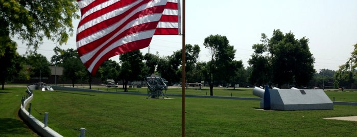 U.S.S. South Dakota Battleship Memorial is one of Top Things to do in Sioux Falls.