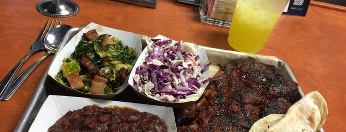 BEAST Craft BBQ Co. is one of St. Louis.