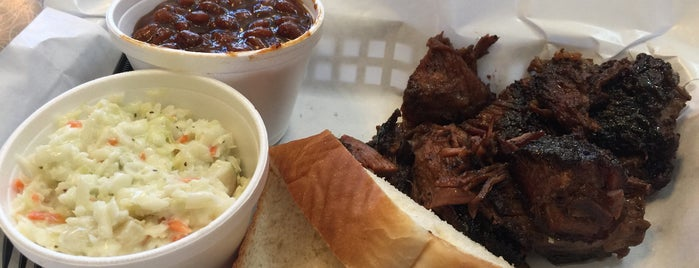 Bogart's Smokehouse is one of St. Louis.