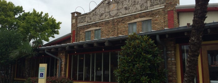 Pappasito's Cantina is one of Dallas-Fort Worth.
