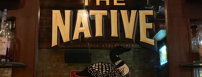 The Native is one of Chicago.