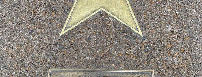 St. Louis Walk of Fame is one of Midwest.