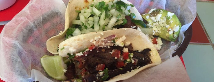 Big Truck Tacos is one of Oklahoma City.