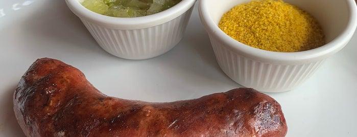 Bang's - Carnes e Bebidas is one of Restaurantes ChefsClub: Fortaleza.