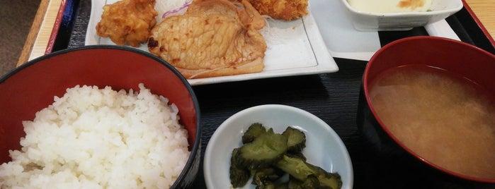 新蔵 is one of Hideさんの保存済みスポット.