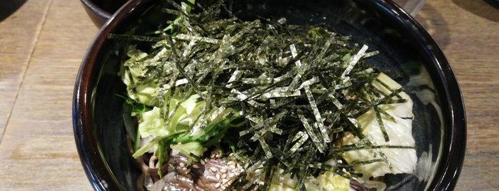 波留乃屋 赤坂店 is one of Posti salvati di Hide.