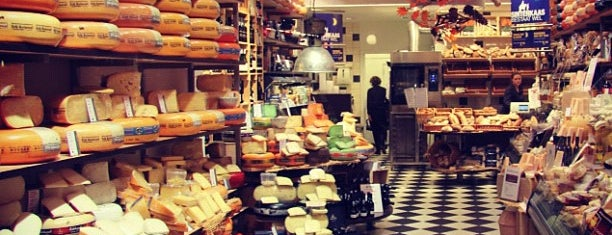 Cheese & More is one of Amsterdam.