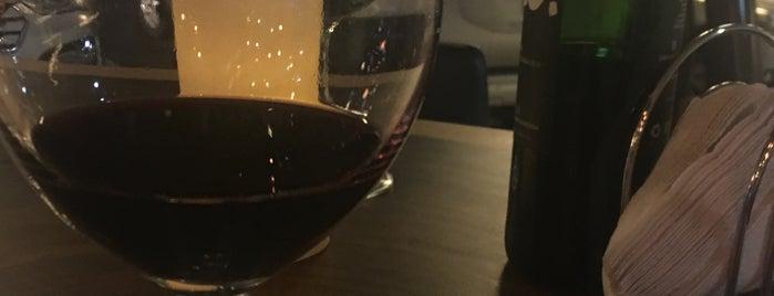 Hi Wine is one of Lugares favoritos de Karla.