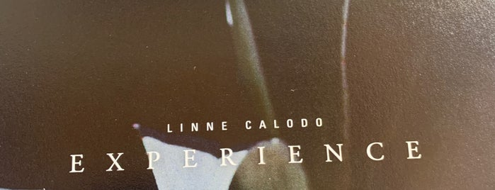 Linne Calodo Cellars is one of Paso Robles by WS.