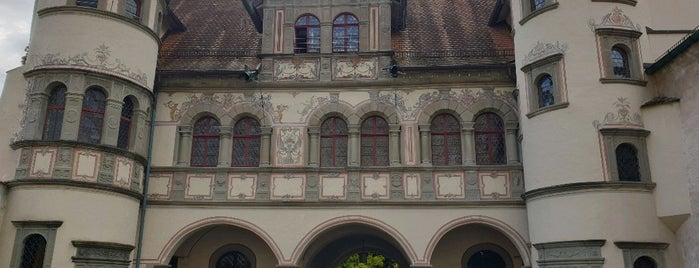 Rathaus Konstanz is one of Bodensee.