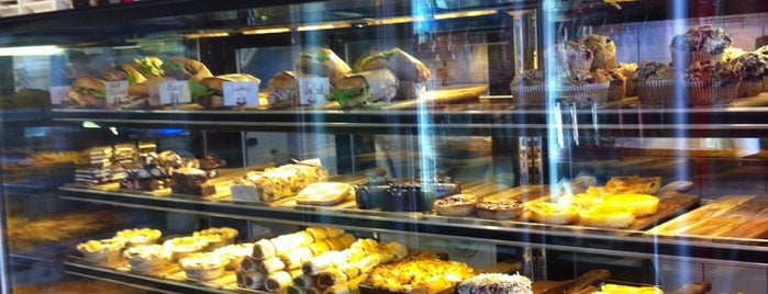 Clovelly Bakery is one of Best bakeries in Sydney.